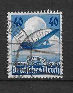 LOTE  1365  ///   ALEMANIA IMPERIO AÑO 1936   YVERT Nº: 54 - Aéreo