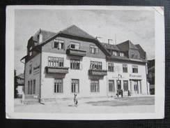AK PAYERBACH Am Semmering Tirolerhof Ca.1940 // D*27520 - Semmering