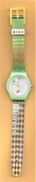ADVERTISEMENT WATCHES - KISS / 01 (PORTUGAL) - Advertisement Watches