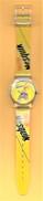 ADVERTISEMENT WATCHES - NESTLÉ NESQUIK / 01 (PORTUGAL) - Advertisement Watches
