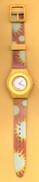 ADVERTISEMENT WATCHES - PRITOR - PRITOR PLUS / 01 (PORTUGAL) - Advertisement Watches