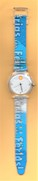 ADVERTISEMENT WATCHES - SHELL / 01 (PORTUGAL) - Advertisement Watches