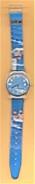ADVERTISEMENT WATCHES - SOLEXA 200 / 01 (PORTUGAL) - Advertisement Watches