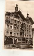 BAD  TÖLZ - Bad Toelz