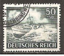 DR 1943 // Michel 842 O (7672) - Deutschland