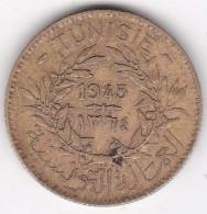 Maroc . 1 Dirham (1/10 RIAL) AH 1309 Paris. Hassan I , En Argent - Morocco