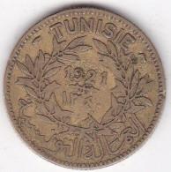 Maroc . 1 Dirham (1/10 RIAL) AH 1318 Paris . Abdül Aziz I , En Argent - Morocco