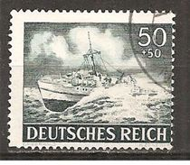 DR 1943 // Michel 842 O (7676) - Deutschland