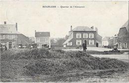BOURLERS (Belgique) Quartier De L'Abreuvoir - Chimay