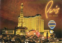 PIE 17-GAN-7967 : LAS VEGAS PARIS - Las Vegas