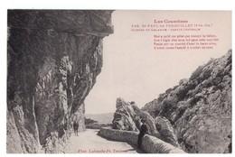 66 - SAINT-PAUL DE FENOUILLET . GORGES DE GALAMUS . PARTIE CENTRALE - Réf. N°4398 - - France