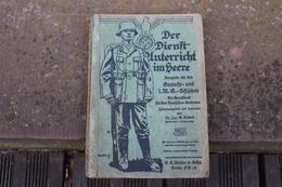 Livre Allemand Ww2 - 1939-45
