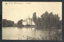 +++ CPA - WEMMEL - Le Château - Nels 54   // - Wemmel