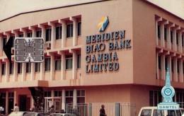 TARJETA TELEFONICA DE GAMBIA. (448) - Gambia