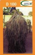 TARJETA TELEFONICA DE GAMBIA. (450) - Gambia