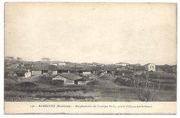 MACEDOINE - ALAKLICHE - Emplacement De L'antique Pella, Patrie D'Alexandre Le Grand - Macédoine
