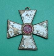 BULGARIA ORDER, COPY - Badges & Ribbons