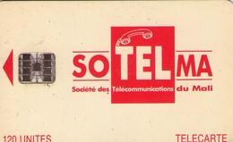 TARJETA TELEFONICA DE MALI. (439) - Mali