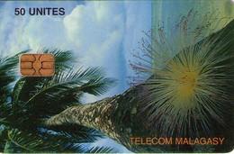 TARJETA TELEFONICA DE MADAGASCAR. (432) - Madagascar