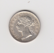 @Y@     Straits Settlements, East India Company, 1901    5 Cent    (4727) - Inde
