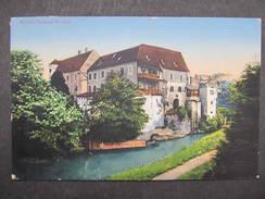 AK PURGSTALL Erlauf B. Scheibbs 1917 // D*27589 - Purgstall An Der Erlauf