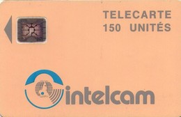 TARJETA TELEFONICA DE CAMERUN. (942) - Cameroon