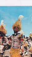 AFRICAN DANCERS - Postcards