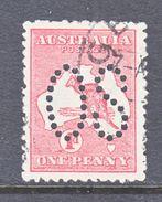 AUSTRALIA  OA 2   (o) - Officials