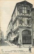 CPA Montferrand-Maison De L'Apothicaire      L2369 - Autres Communes