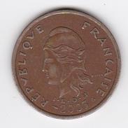 Polynésie Française - Pièce De 100 FCFP - 2003 - TTB à SUP - French Polynesia