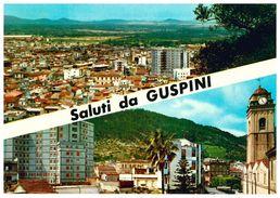SALUTI DA GUSPINI - Cagliari