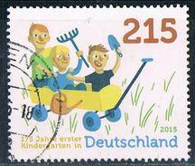 2015  175 Jahre Erster Kindergarten In Deutschland - [7] République Fédérale