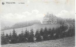 Villers-la-Ville NA3: Le Châtelet 1909 - Villers-la-Ville