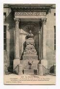 FRANCE- Carte Postale De CHAUMONT (52) Cachet Du 22/8/1911 Pour L'Angleterre Avec Timbre Y&T N°140 - Chaumont