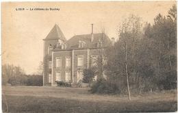 Libin NA5: Le Château Du Buchay 1927 - Libin