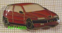 ALFA ROMEO  145 ROUGE En Version EPOXY - Alfa Romeo