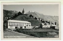 05  LA GRAVE  Et L'Hotel Castillan - Autres Communes