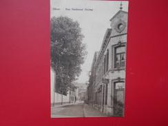 "Tilleur :Rue Ferdinand Nicolay-Café Du ""Terminus Du Tram"" (T88) - Saint-Nicolas"