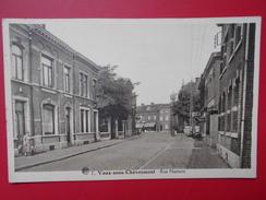 Vaux-sous-Chèvremont :Rue Namont (V2207) - Chaudfontaine