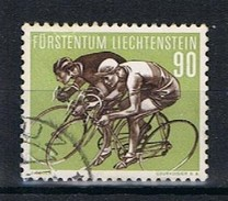 Liechtenstein Y/T 330 (0) - Oblitérés