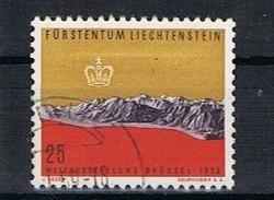 Liechtenstein Y/T 331 (0) - Oblitérés