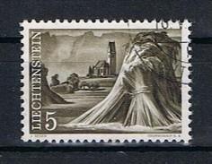 Liechtenstein Y/T 342A (0) - Oblitérés