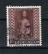 Liechtenstein Y/T 352 (0) - Oblitérés