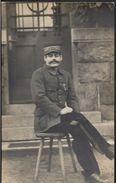 Guerre 14 18 Militaria Envoyée Du Camp De Prisonniers De ZWICKAU  à SEDAN Ardennes 2 Scans Cachet - Guerre 1914-18