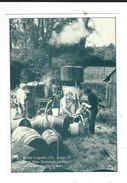 CPM 72   Pruillé L'eguillé 1979 Bouilleur De Cru Guilmault Cidre Neuve TBE 750 Ex  Jean Louis Laze FCC - Altri Comuni