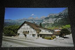 122- Hotel Curfirsten Walenstadt - SG St. Gall