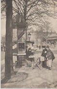 75 5.(  La Marchande De Journaux ) - Petits Métiers à Paris