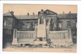 SAINT-BRIEUC - Le Monument Aux Morts - Saint-Brieuc