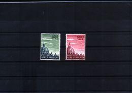 Vatican / Vatikan Michel 280 YA - 281 YC  Postfrisch / MNH - Ungebraucht