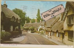 Shanklin - Cpsm / Old Village. - Angleterre
